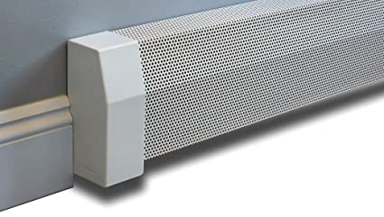 Amazon Com Childproof Baseboard Heater Cover Kit 6ft Length Home