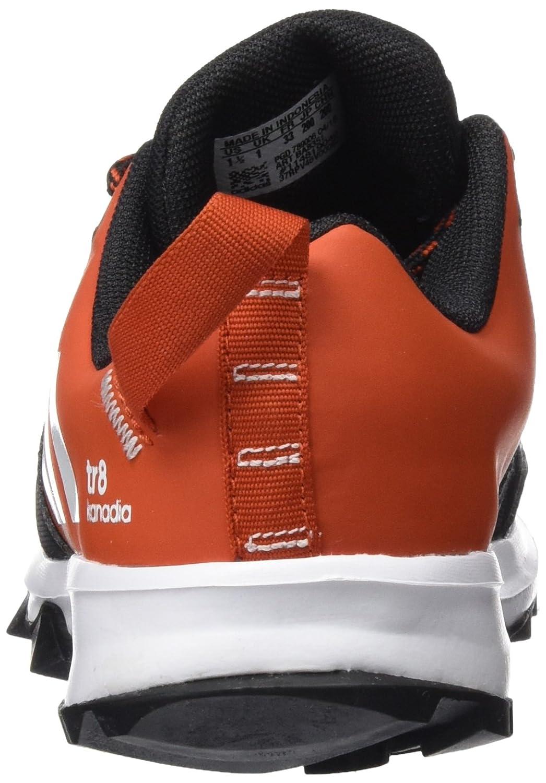 adidas Boy s Kanadia 8 K Running Shoes  Amazon.co.uk  Shoes   Bags a334ed85d