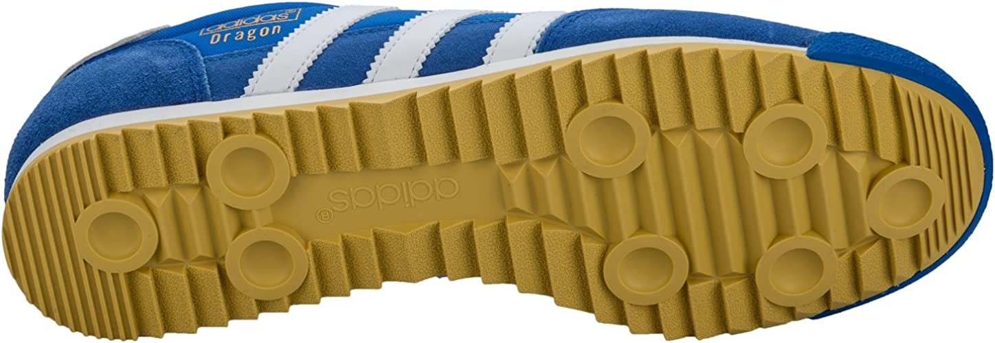 adidas Originals Dragon Vintage, blueftwr whitecollegiate