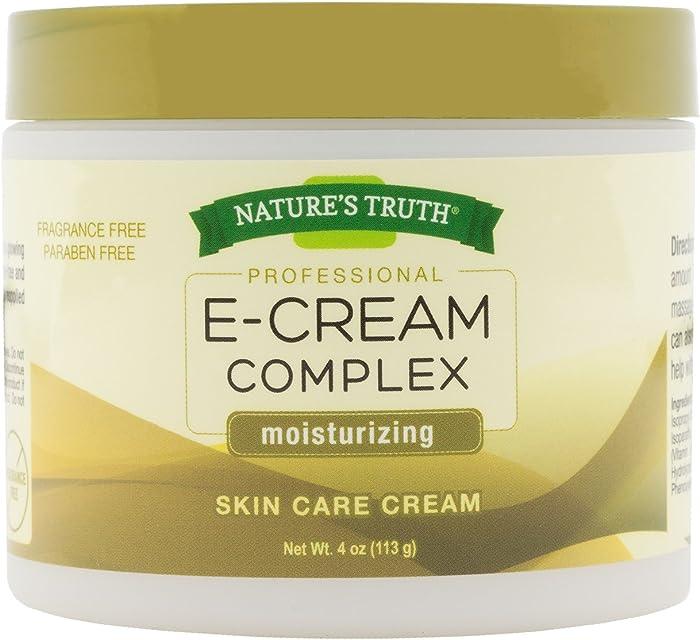 Top 10 Nature Cbd Cream