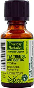 Thursday Plantation Tea Tree Oil 25ml - First Aid Kit In a Bottle