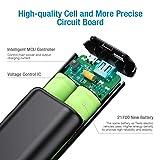 POWERADD EnergyCell 10000 Compact Portable