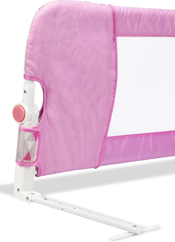 Barri/ère de lit rabattable Minnie