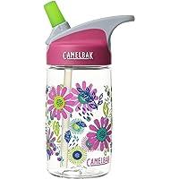 CAMELBAK Kids Eddy Hedgehogs Water Bottle - Multi-Colour, One Size