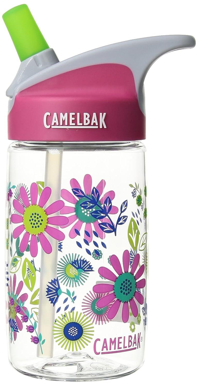 CAMELBAK Eddy Kids Botella de Agua Unisex ni/ños