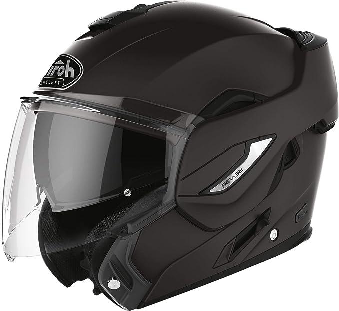 Airoh Unisexs REV 19 Helmet Color ANTHRCITE MATT M