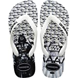 Havaianas Men's Star Wars Sandal Flip-Flop