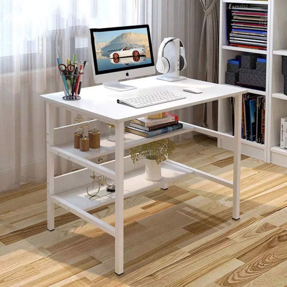 Grande Escritorio De La Computadora,moderno Studio Desk,servicio ...