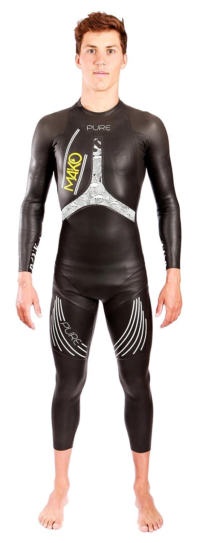 Unbekannt Mako Pure Neoprenanzug für Triathlon, Herren