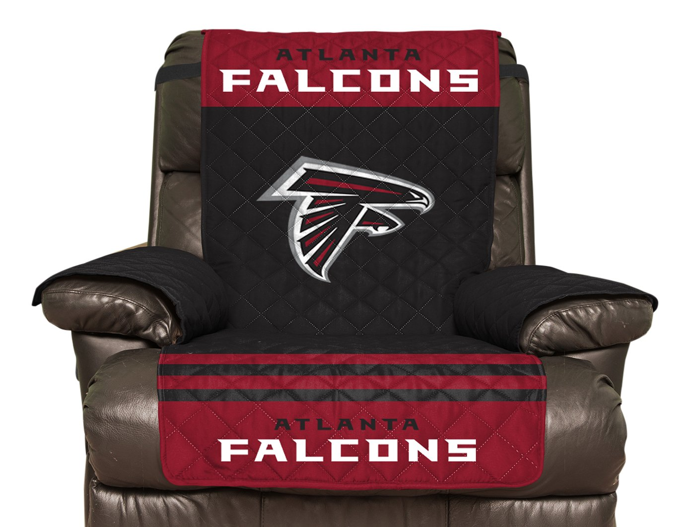 Amazon.com  NFL Arizona Cardinals Recliner Reversible Furniture Protector with Elastic Straps 80-inches by 65-inches  Sports u0026 Outdoors  sc 1 st  Amazon.com & Amazon.com : NFL Arizona Cardinals Recliner Reversible Furniture ... islam-shia.org