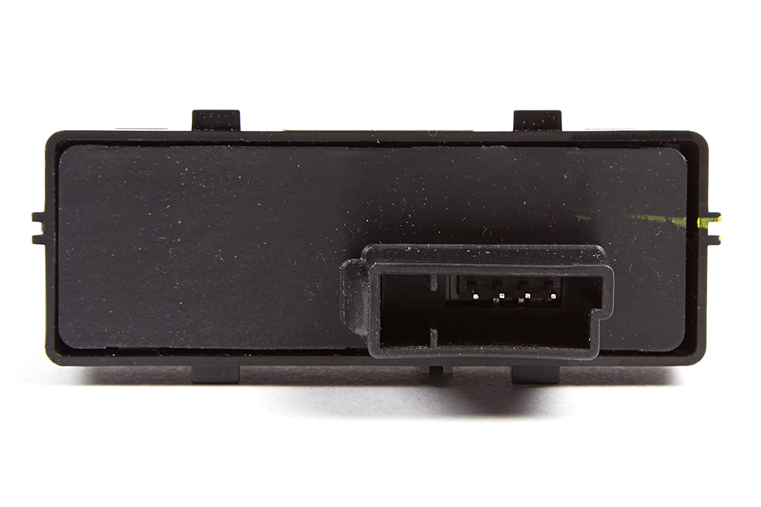 ACDelco 23193705 GM Original Equipment Black Head-Up Display Switch
