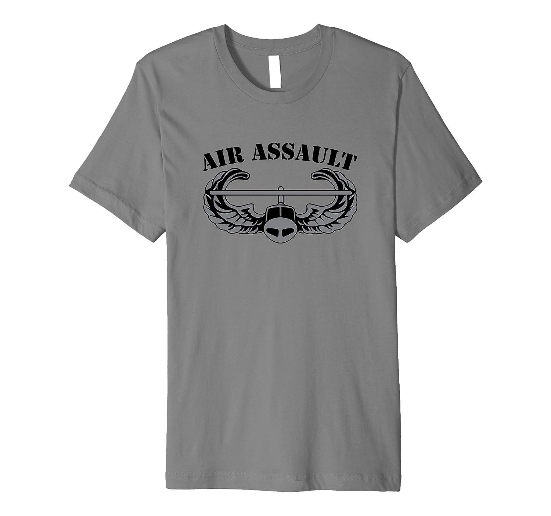 Army Air Assault T Shirt – 20459