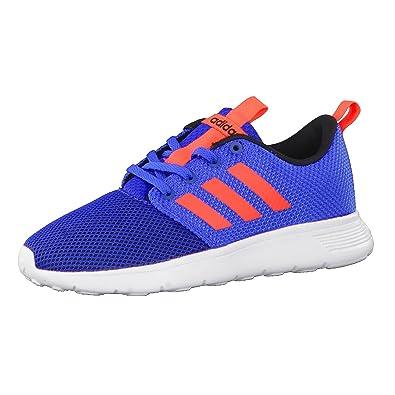 Schuhe K Swifty Unisex Turnschuhe Kinder Grau Adidas fq4n6zn