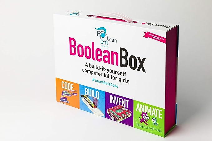 Review Boolean Box - A