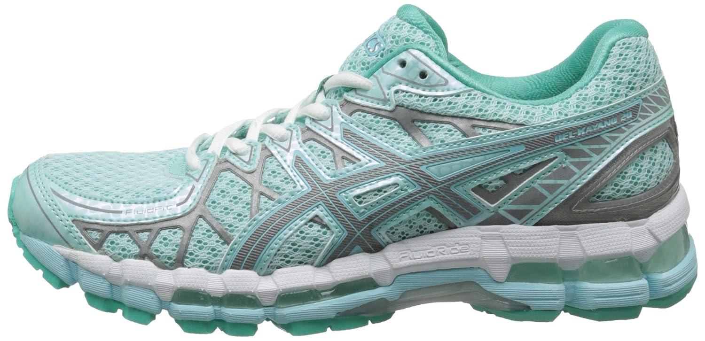 Asics Gel-kayano Zapatos Para Correr 20 Carreteras De La Mujer - cdwXg