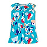 Amazon Price History for:littlebitty Little Bitty Girl Cute Cartoon 100% Cotton Short Sleeve Printing Dresses Summer