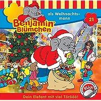 Folge 21: Benjamin als Weihnachtsmann