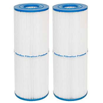 Guardian Filtration Products Pool Filter Cartridges