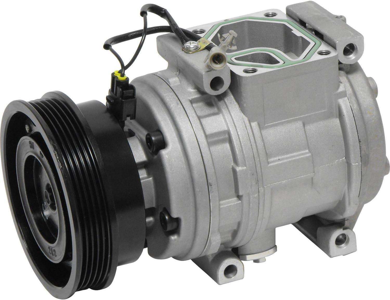 UAC CO 10412GLC A//C Compressor