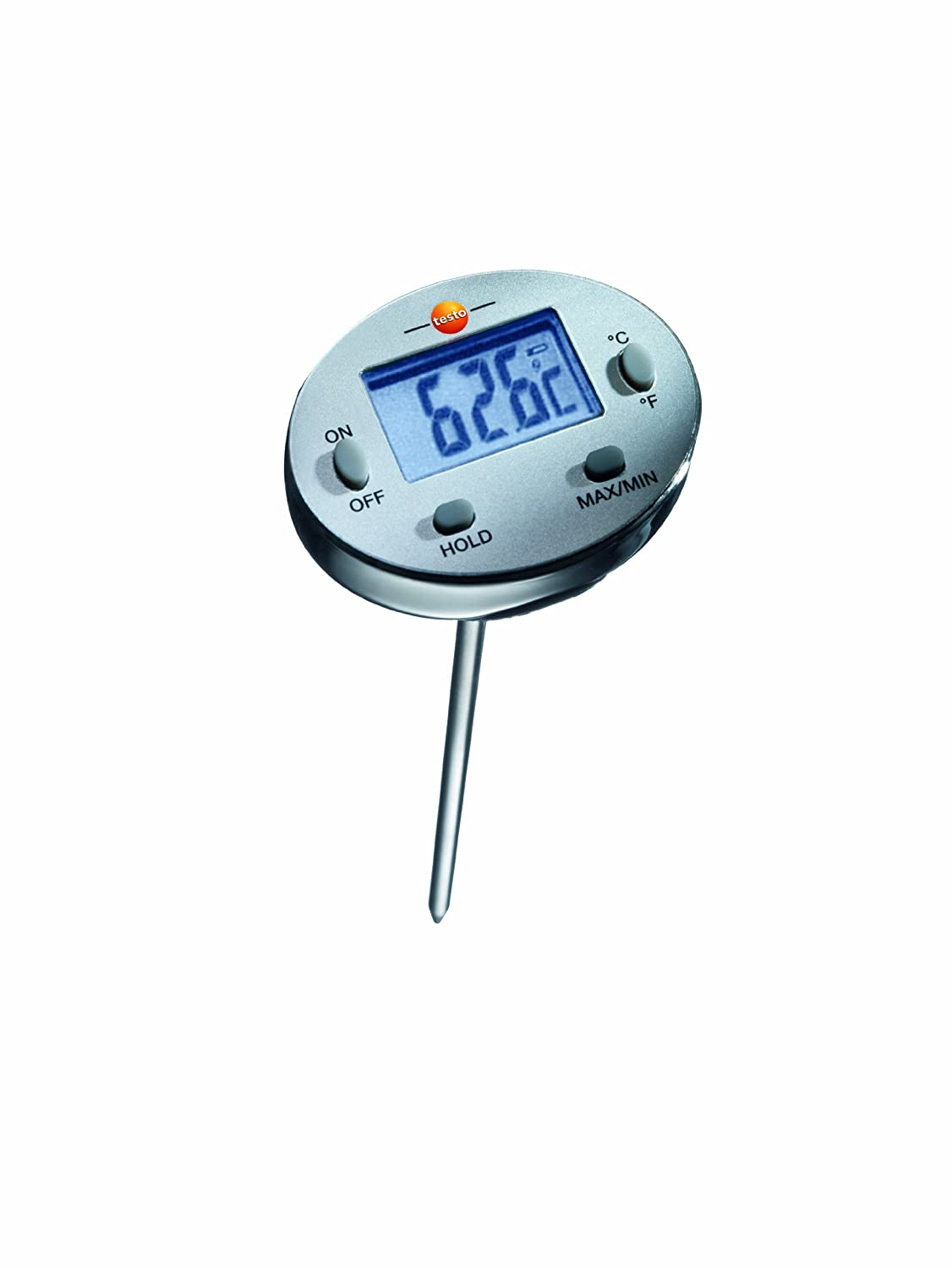 Waterproof mini probe thermometer Testo 0560 1113