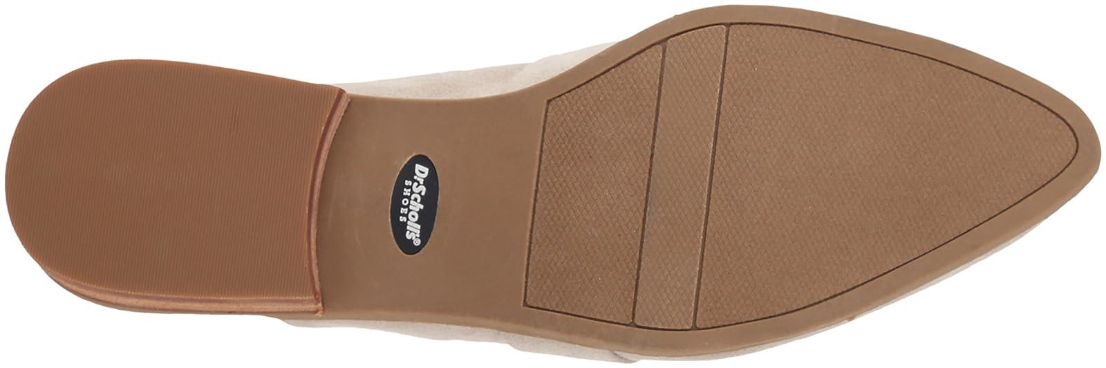 Dr. Scholl's Shoes Women's Exact Chop Mule F6419F1 - 3