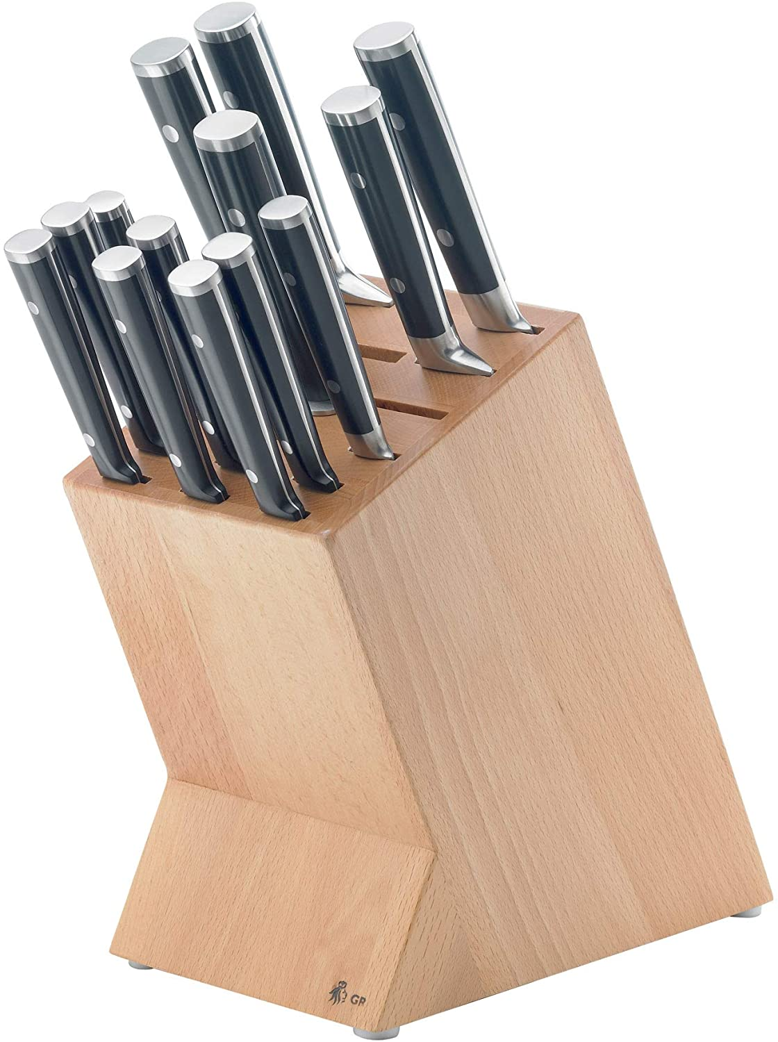 Gordon Ramsay by Royal Doulton 14-Piece Knife Block Set