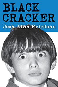 Black Cracker