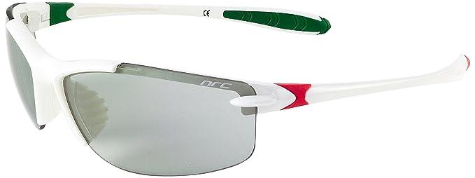 NRC S11.WB Lunettes de sport Blanc 2Iu1Vl