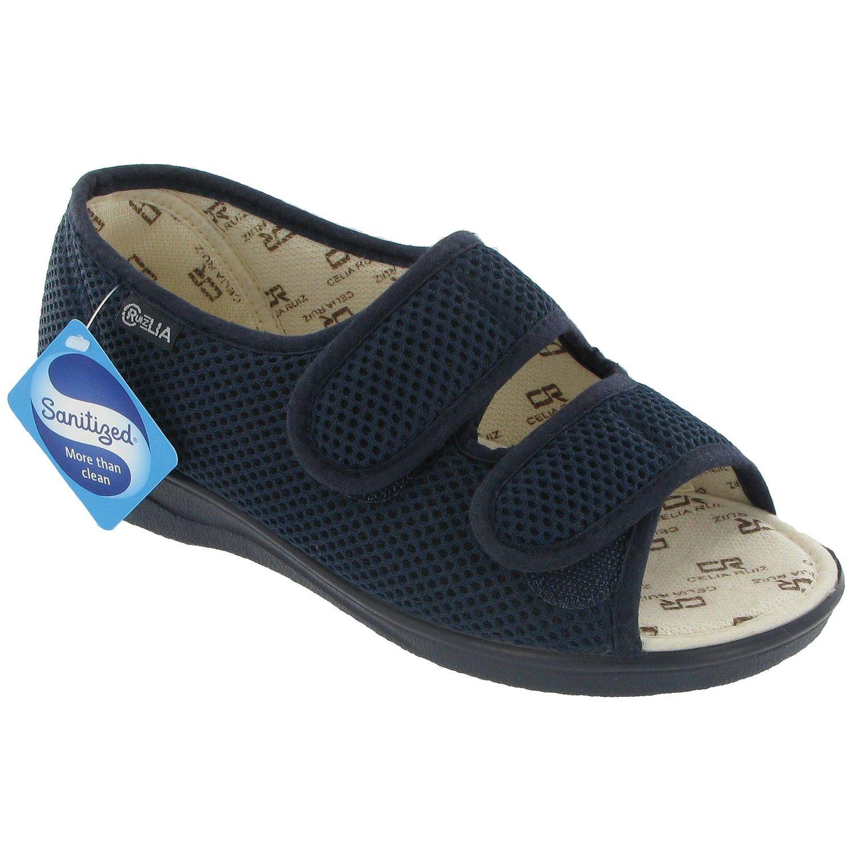 Wide fit sandals shoes uk - Mirak Celia Ruiz 214 Wide Fit Sandal Womens Sandals Amazon Co Uk Shoes Bags