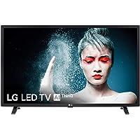 """LG 32LM6300PLA - Smart TV Full HD de 80 cm (32"""") Procesador Quad Core, HDR y Sonido Virtual Surround Plus, color negro"""