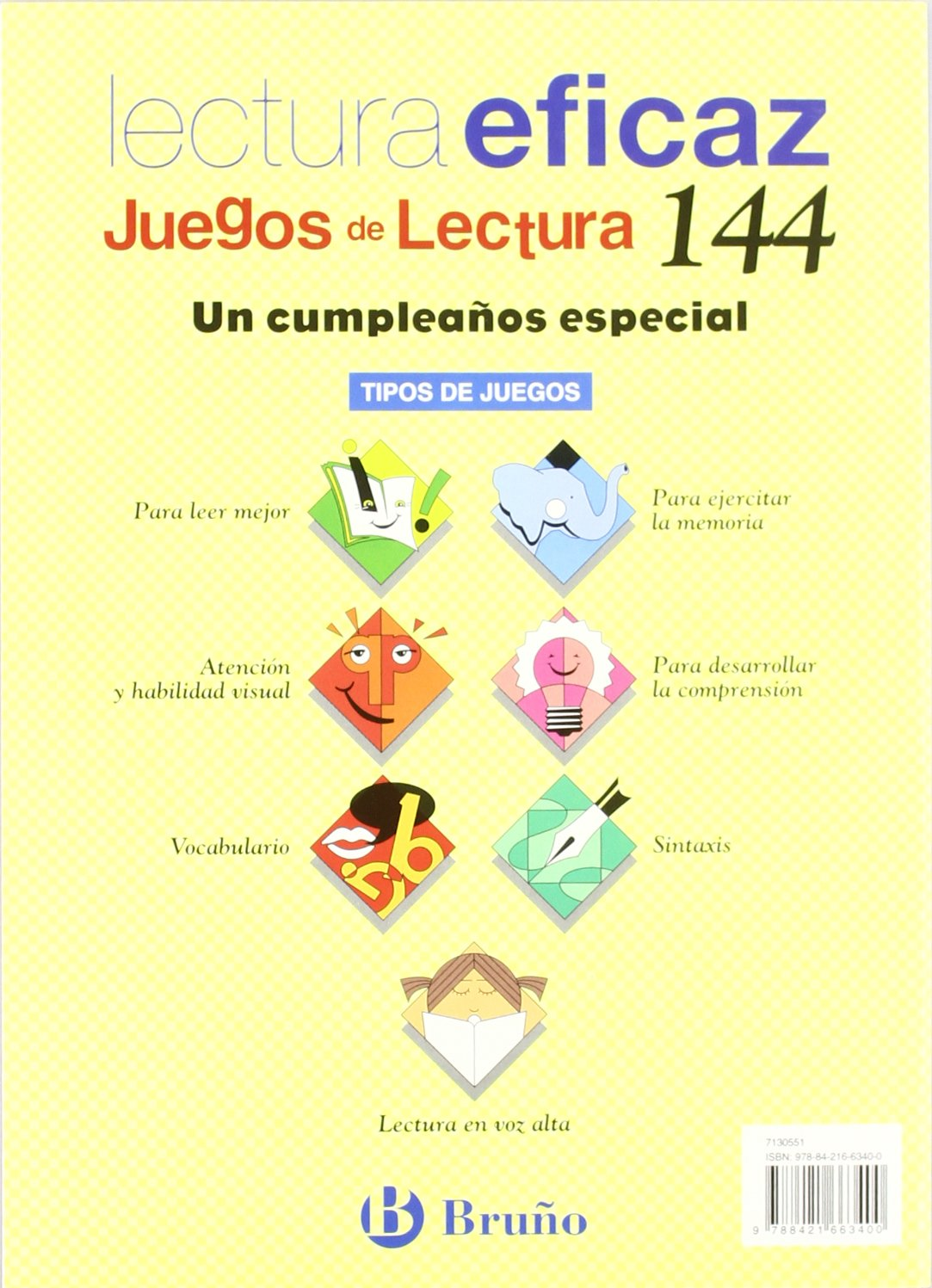 Un cumpleanos especial/ A Special Birthday: Juego De Lectura ...