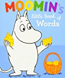 MOOMINS LITTLE BOOK OF WORDS