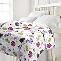 blossom products Ac Blanket dohar pollycotton