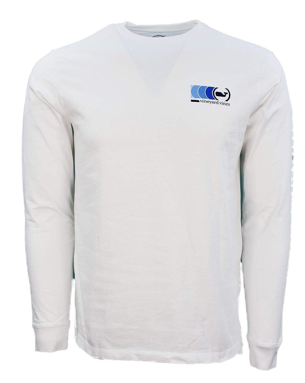 7bd5f92d4 Long Sleeve Whale Hooded Graphic Pocket T Shirt   Kuenzi Turf & Nursery