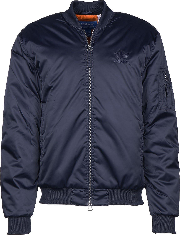 adidas Herren SST Bomber JKT Jacke: : Bekleidung