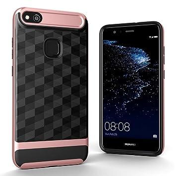 JODON, Phone Funda Cover, Para Huawei P10 Lite, caja de ...