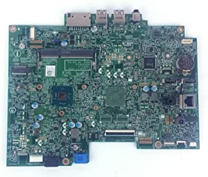 Dell Inspiron 20 3052 AIO Pentium N3700 1.6GHz CPU Motherboard C2YT8 0C2YT8