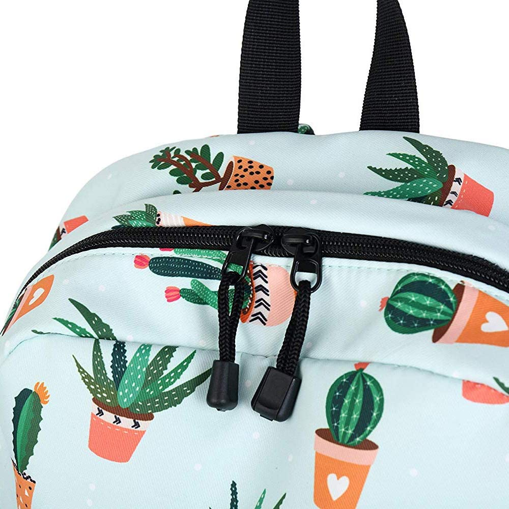 XFRJYKJ-Cartoon Backpack Student Backpack Large Capacity Small Fresh Backpack Color : A