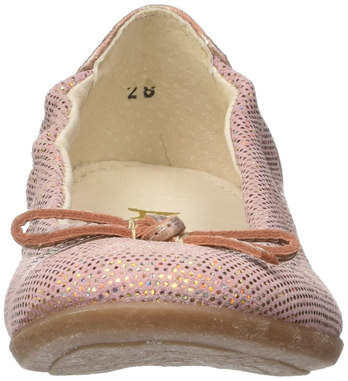 Achile Femme Chaussures Ballerines Sacs et Kiki Bqpwrx6B