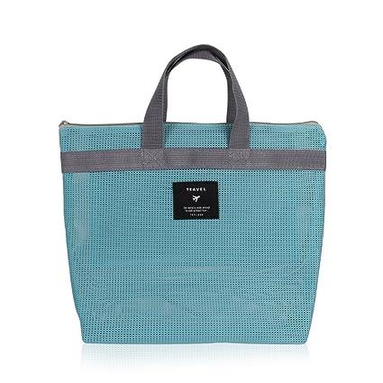 Amazon.com: Jovilife – Bolsa de viaje bolsas de playa de ...