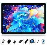 MEBERRY Tablet 10 Pulgadas Android 10.0-con Procesador de Octa-Core Ultrar Rápido Tablets 4GB RAM+64GB ROM…