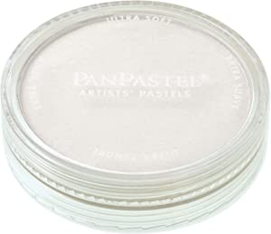 PanPastel 20010 Ultra Soft Artist Pastel, Colorless Blender, 010