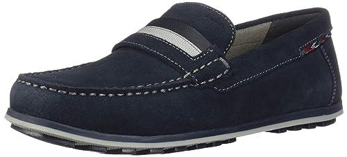 Geox U Mirvin A, Mocasines para Hombre: Amazon.es: Zapatos y complementos