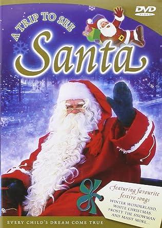 FULL dvd santa 3.45