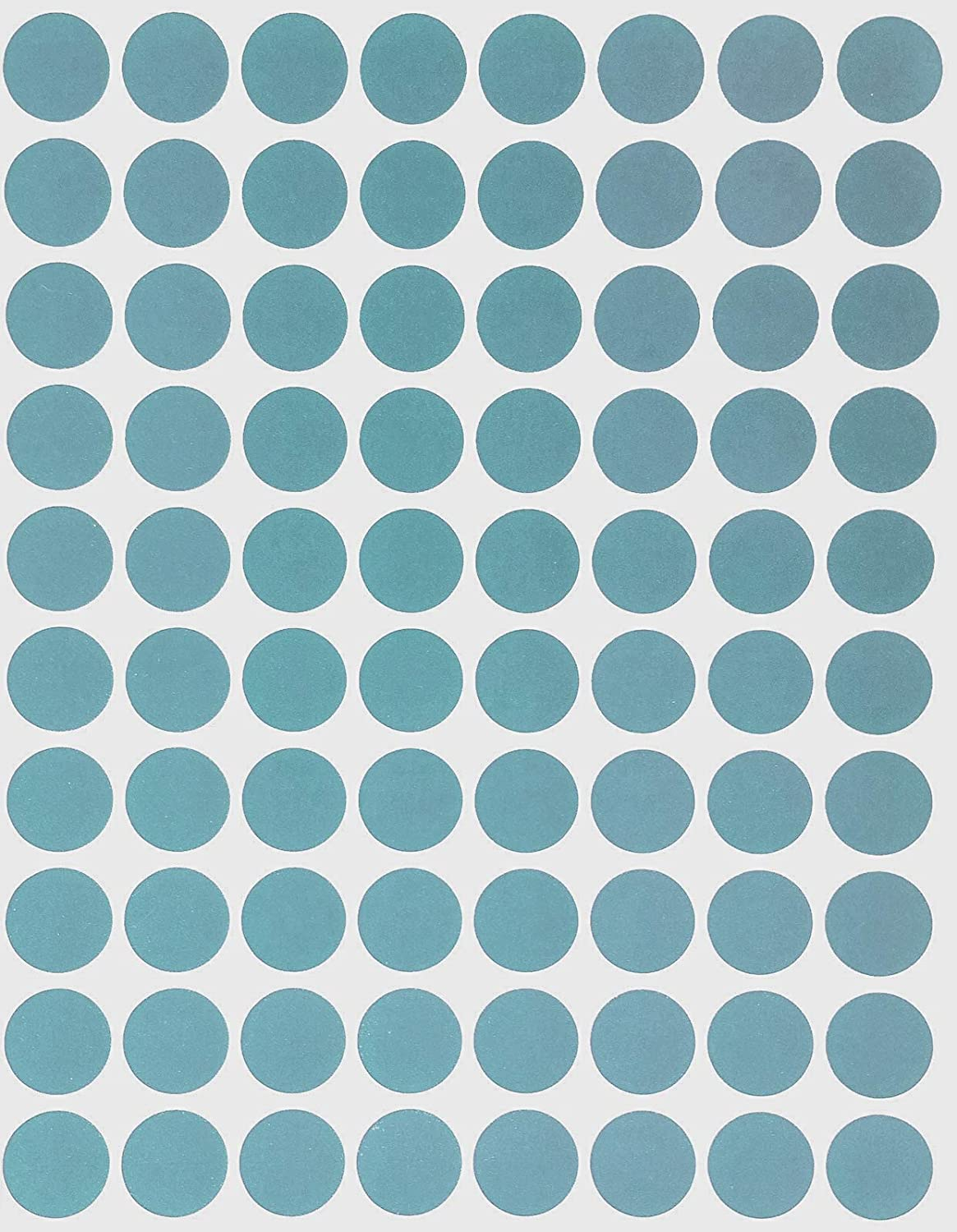 Dot Stickers Color Coding Labels 13mm Round 1200 Pack By Royal Green Half Inch Rounds Yellow Sticker