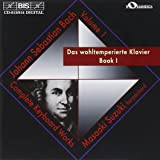 Bach:Wohltemperierte Clavier 1