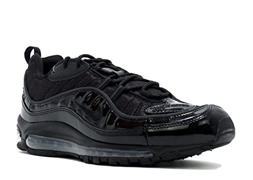 best website 7b61a c3ed1 Nike Men's Air Max 98 / Supreme Running Shoes: Amazon.co.uk ...
