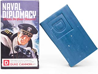 product image for Duke Cannon Limited Edition WWII Era Big Ass Brick of Soap for Men, 10oz - Naval Supremacy