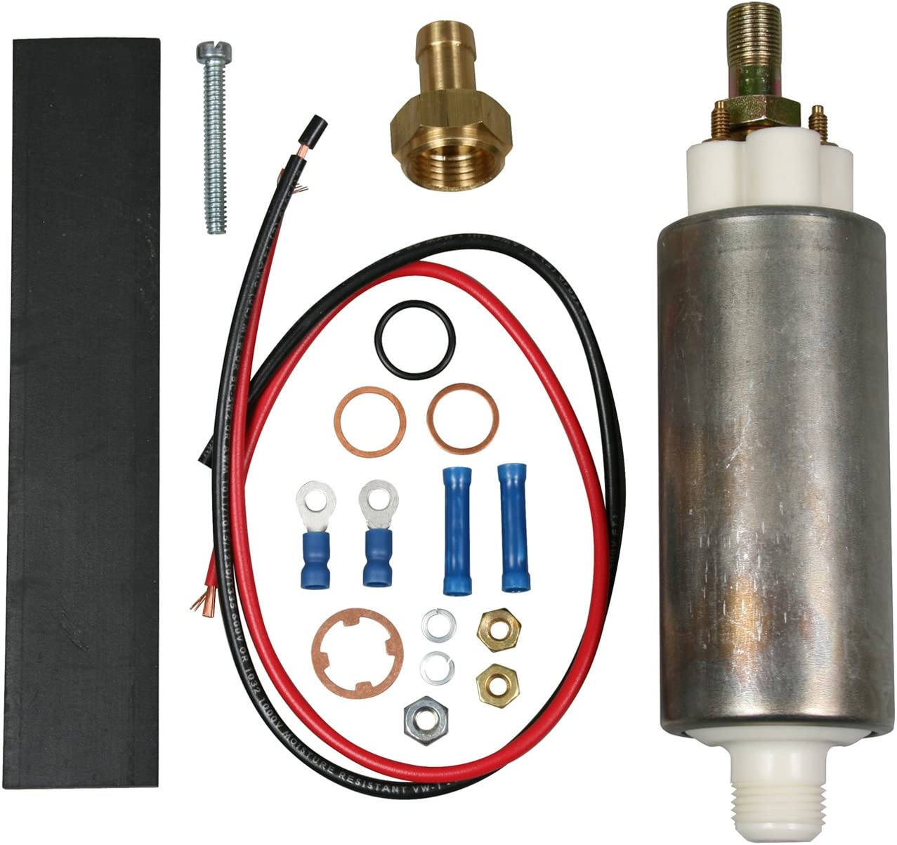 Amazon Com Airtex E8000 Electric Fuel Pump Automotive