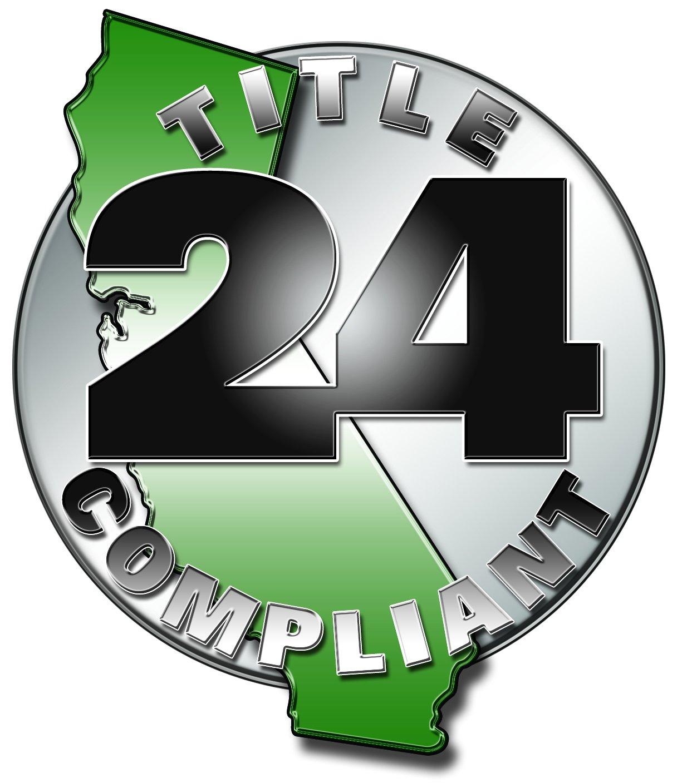 Quiet Zone White 30 Wide 2 Speed Under Cabinet Range Hood California Title 24 Acceptable